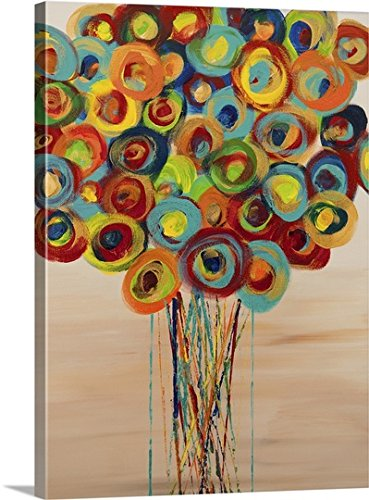 hilary-winfield-premium-thick-wrap-canvas-wall-art-print-entitled-abstract-flowers-v