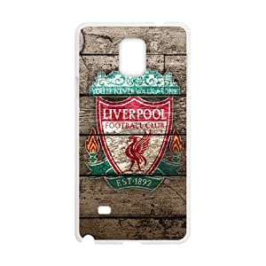 Samsung Galaxy Note 4 Phone Case Liverpool Logo KF5773656