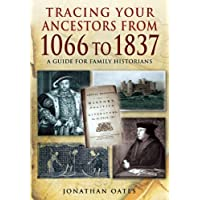 Image for Tracing Your Ancestors from 1066 to 1837