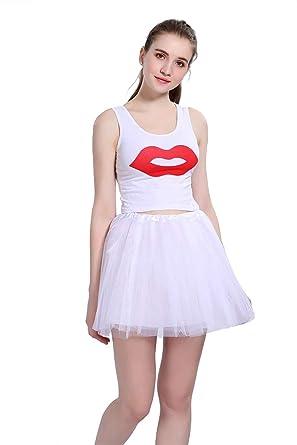Faldas De Mujer Primavera Chic Moda Verano Playa Chicas Falda Ropa ...