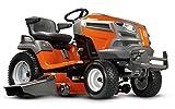 "Husqvarna GT52XLS 26HP 747cc Kohler 52"" FAB Deck Garden Tractor #960430206"
