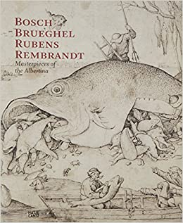 bosch bruegel rubens rembrandt masterworks from the albertina collection masterpieces of the albertina 2013