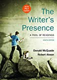 The Writer's Presence with 2016 MLA Update 8th Edition