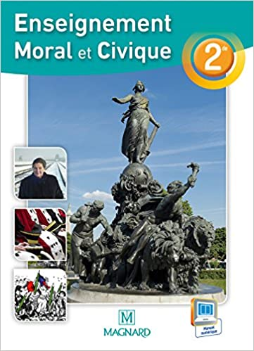 En ligne téléchargement gratuit Enseignement moral et civique 2de : Manuel élève epub pdf
