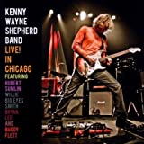 Live! In Chicago by Kenny Wayne Shepherd Band