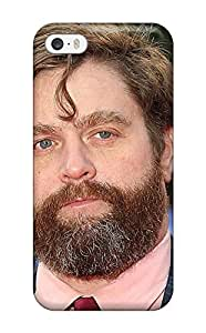 Iphone 6 plus 5.5 Case Cover Zach Galifianakis Case - Eco-friendly Packaging