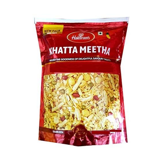 Haldiram's Khatta Meetha, 220g