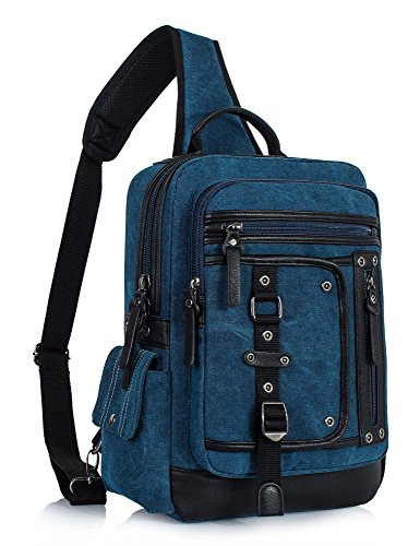 Leaper Messenger Bag Sling