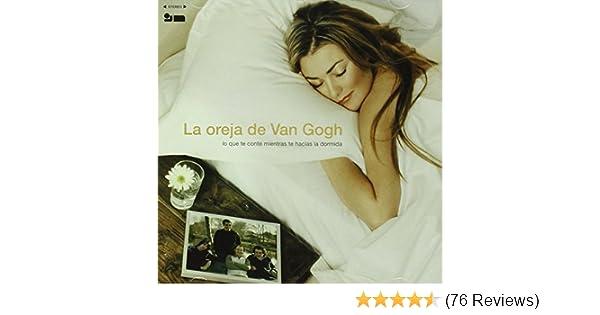 La Oreja de van Gogh - To que te conté mientras te hacías la dormida - Amazon.com Music