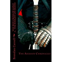 The Red Cross of Gold I:.: The Knight of Death (The Assassin Chronicles Book 1)