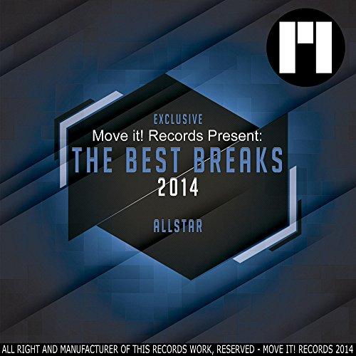 The Best Breaks 2014