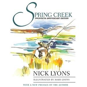 Spring Creek Audiobook