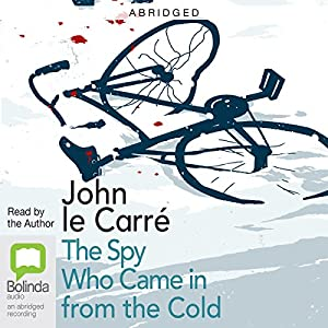 The Spy Who Came in from the Cold (Abridged) Audiobook