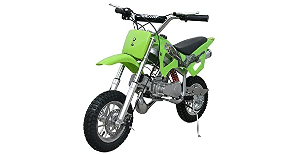 Amazon.com: Mini motocicleta todo terreno de alto ...