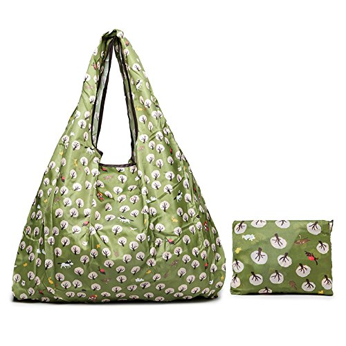 Green Bags Recyclable - 5