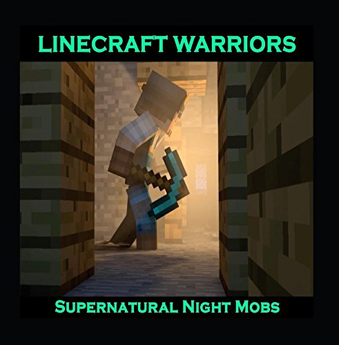 Price comparison product image Supernatural Night Mobs (Minecraft Parody)