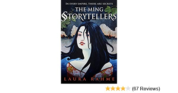 The ming storytellers kindle edition by laura rahme literature the ming storytellers kindle edition by laura rahme literature fiction kindle ebooks amazon fandeluxe Gallery