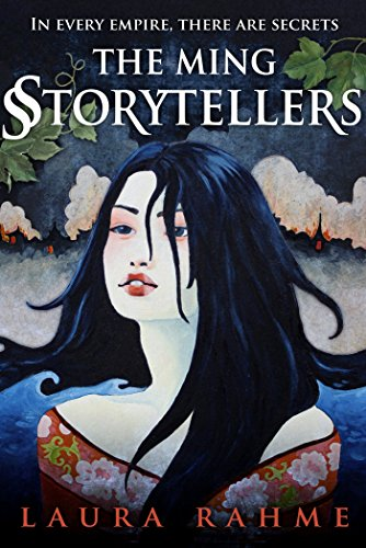The ming storytellers kindle edition by laura rahme literature the ming storytellers by rahme laura fandeluxe Gallery