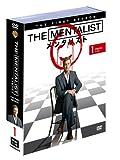 [DVD]THE MENTALIST/メンタリスト<ファースト・シーズン>セット1