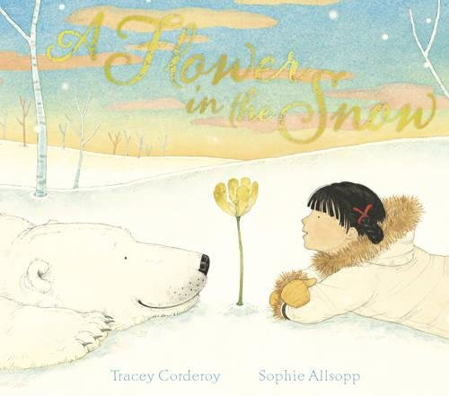A Flower In the Snow ebook