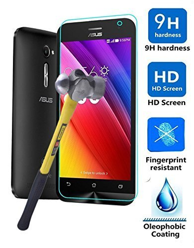 ELTD Asus Zenfone 3 Max ZC520TL Protection Ecran Tempered Glass Film Decran