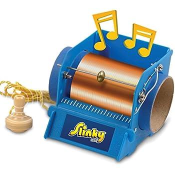 Poof Slinky Crystal Radio Kit