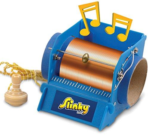 Poof Slinky Crystal Radio Kit ()