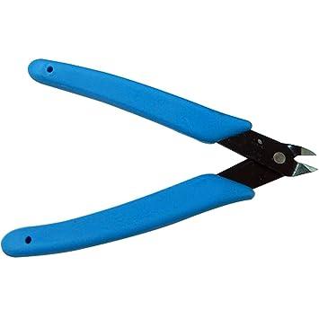 Alicates Herramientas de mano alambre cable Cortadores de corte lateral Snips Flush Alicates: Amazon.es: Bricolaje y herramientas