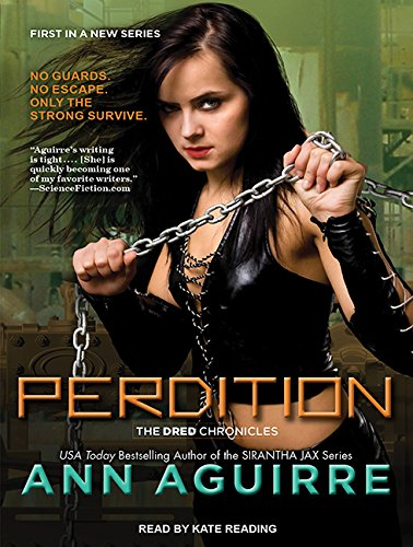 Perdition (Dred Chronicles) PDF