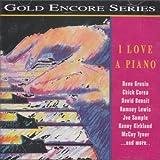 I Love a Piano (Gold Encore Series)