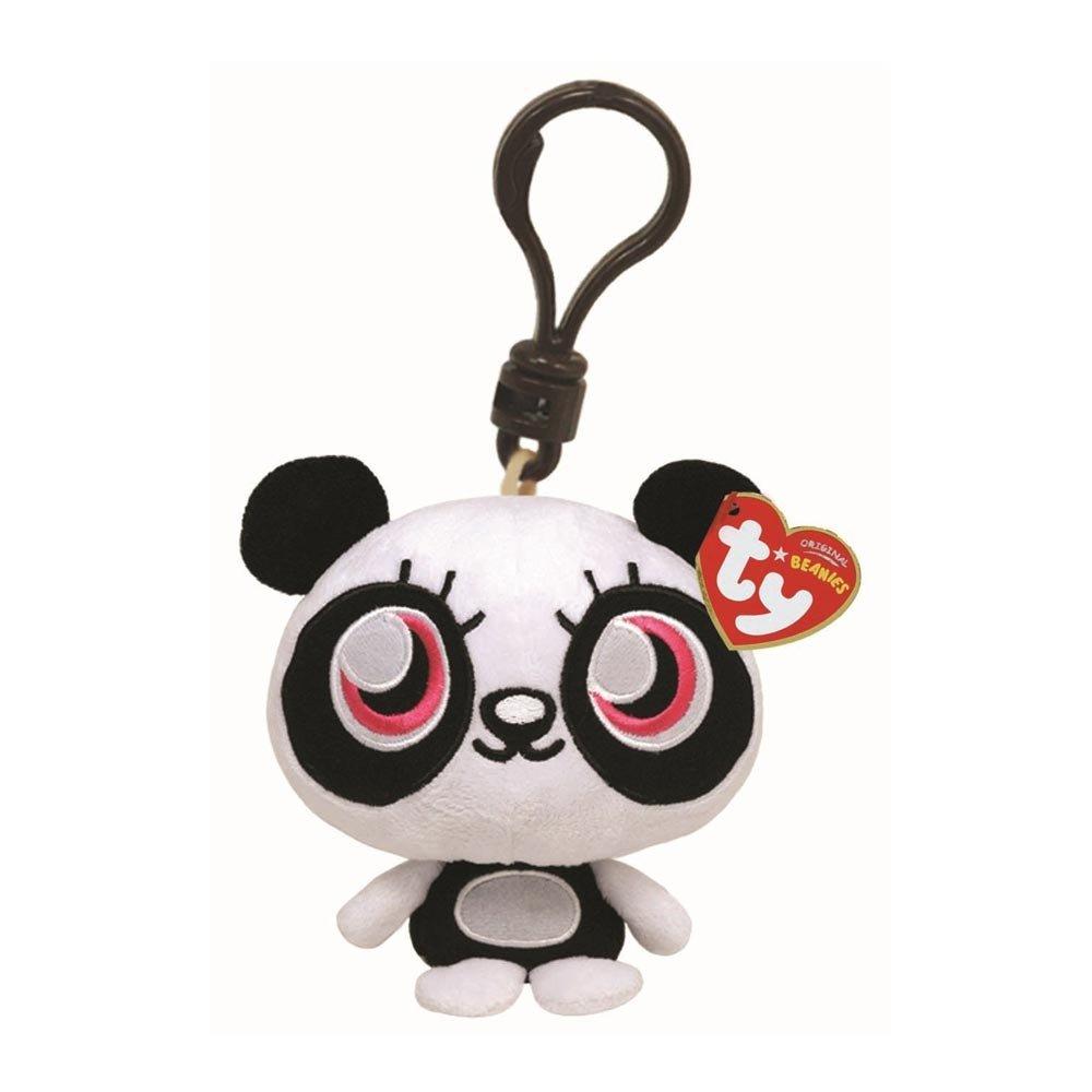 Ty Moshi Monsters Shi Shi Moshi Moshi Monsters Key Shi Clip by TY BEANIE BABIE B009UTXDM4, 中標津町:7b9b074e --- awardsame.club