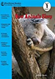 How Animals Sleep, Emilt Dawson, 1622430069
