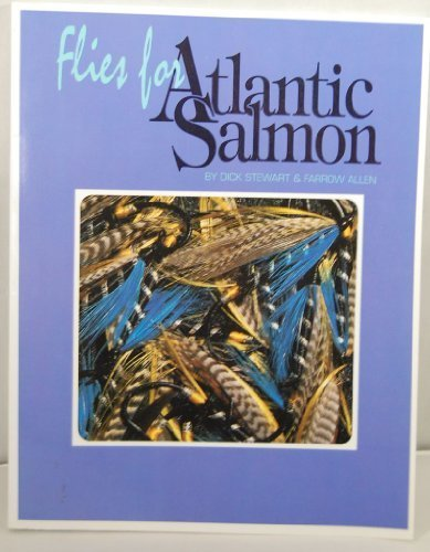 Flies for Atlantic Salmon
