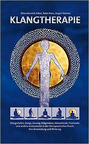 Vorschaubild: Klangtherapie - Wege zu innerer Harmonie