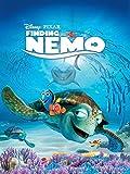 DVD : Finding Nemo