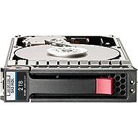 HP M0S90A Midline - Hard drive - 8 TB - 3.5 inch LFF - SAS 12Gb/s - 7200 rpm