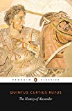 The History of Alexander (Penguin Classics)