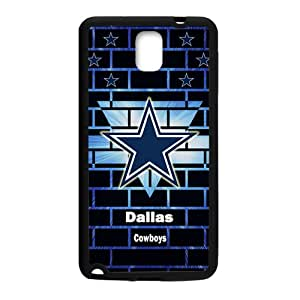 Dallas Cowboys Cell Phone Case for Samsung Galaxy Note3