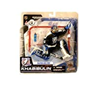 McFarlane Sportspicks: NHL Series 6 Nikolai Khabibulin Action Figure