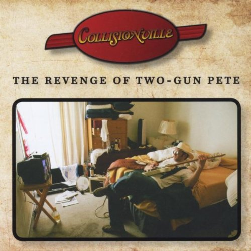 The Revenge of Two-Gun Pete
