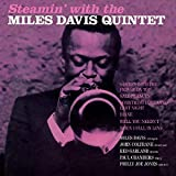 Steamin With The Miles Davis Quintet (Mini Lp Sleeve)