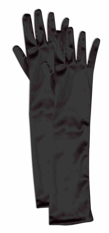 Long black gloves amazon - Long Black Gloves Amazon 9