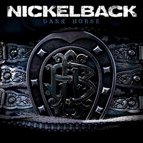 Dark Horse [CD]