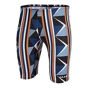 Huub Jonny Brownlee Training Swimming Jammer Shorts Triathlon Tri Sizes XS-XXL