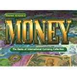 Reiner Knizia's Money: The Game of International Currency Collection