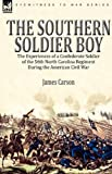 The Southern Soldier Boy, James Carson, 0857061844