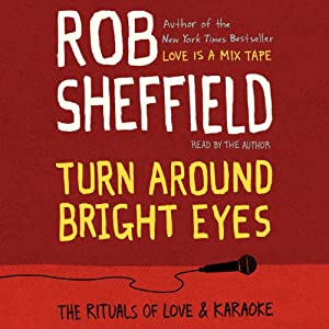 Turn Around Bright Eyes Audiobook