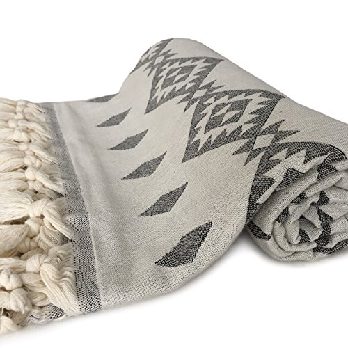 Tribal Blanket - 5