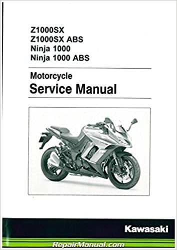 Amazon.com: 99924-1472-02 2014 - 2015 Kawasaki ZX1000SX ...