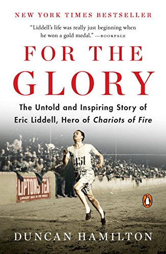 Glory Green (For the Glory: The Untold and Inspiring Story of Eric Liddell, Hero of Chariots of Fire)